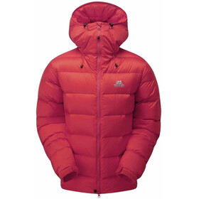 Mountain Equipment M's Vega Jacket Barbados Red